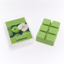 Natural Soya Wax Melts - Apple