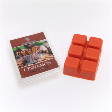 Natural Soya Wax Melts - Cinnamon