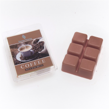 Natural Soya Wax Melts - Coffee