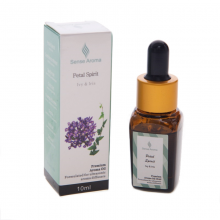 Essential Oils - Petal Spirit