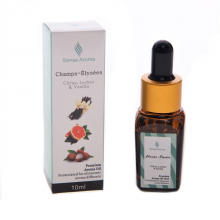 Essential Oils - Champs - Elysees