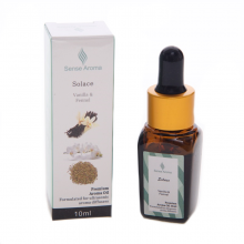 Essential Oils - Champs - Solace