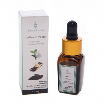 Essential Oils - Indian Flowers