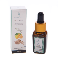 Essential Oils - Noir Delice