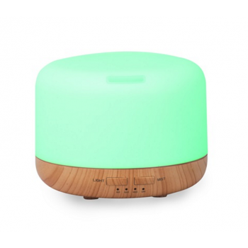 Oak and Orb - Ultrasonic Aroma Diffuser