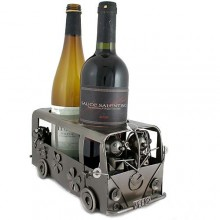 Lucy and Lee Campervan - Wine Bottle Holder