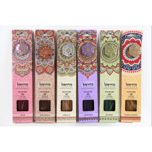 6 x Incense Sticks - All Scents