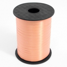 5mm Curling Ribbon - 500M Reel - Orange