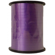 5mm Curling Ribbon - 500M Reel - Purple