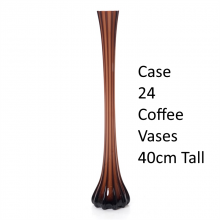 Case of 24 x G-407 - 40cm Coffee